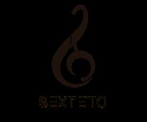 Sexteto Produções Logotipo